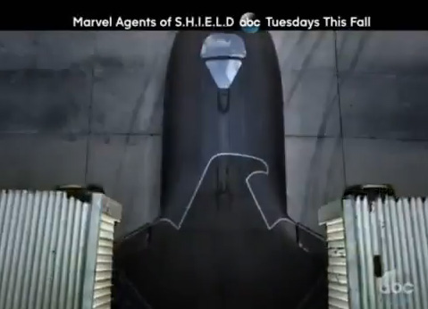 Nouvelle bande annonce Agents of SHIELD «It's Not Just Spy vs Spy»