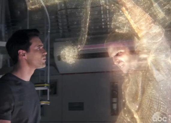Un nouveau trailer pour la série Agents of Shield