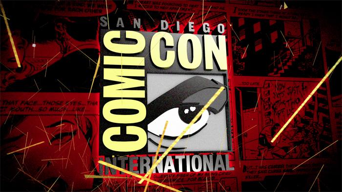Les agents du SHIELD seront au Comic-Con de San Diego