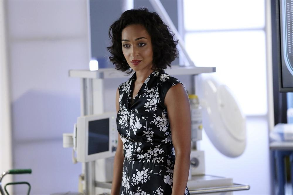 Saison 1 – Episode 1×05 – The Girl in the Flower Dress – vos réactions !