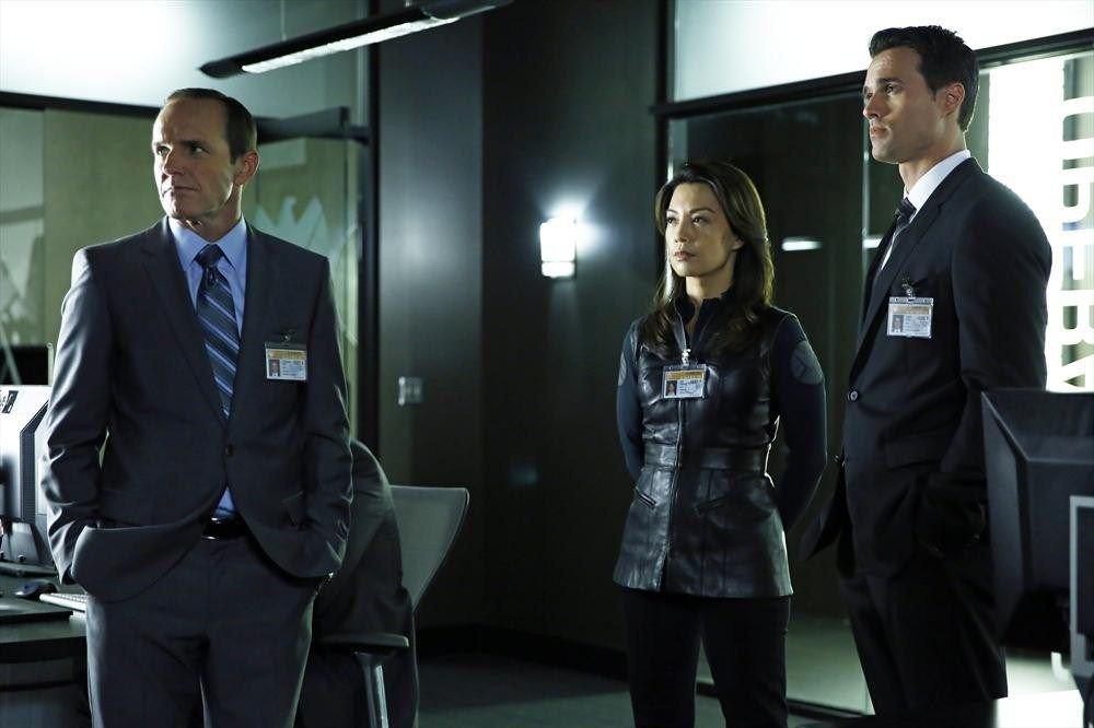 Saison 1 – Episode 1×07 – The Hub – vos réactions !