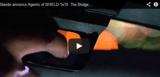 Bande annonce de l'épisode 1×10 intitulé The Bridge