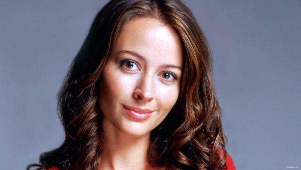 Amy Acker au casting de la série Agents of Shield