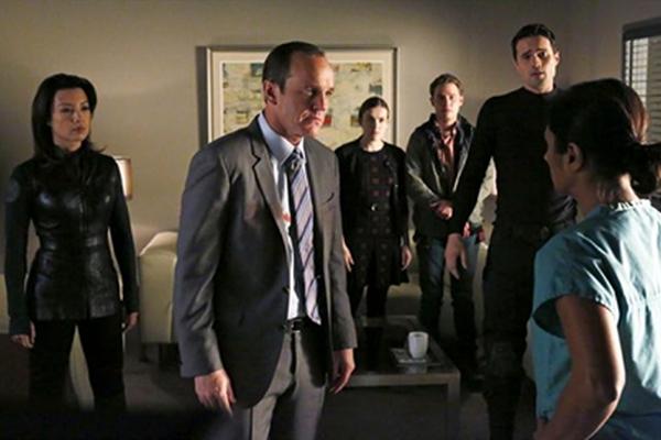 Saison 1 – Episode 1×14 – T.A.H.I.T.I. – vos réactions !
