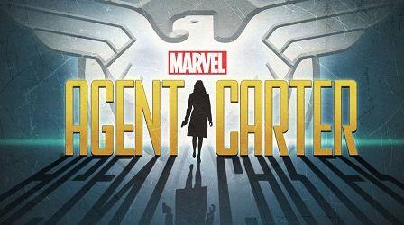 Agent Carter, la nouvelle série Marvel sur ABC