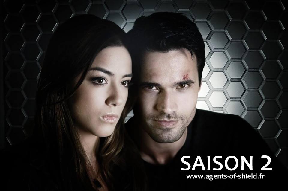 La saison 2 d'Agents of S.H.I.E.L.D dès le 10 février sur W9