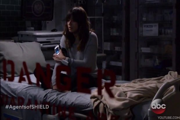 Trailer de l'épisode 2×11 – Aftershocks