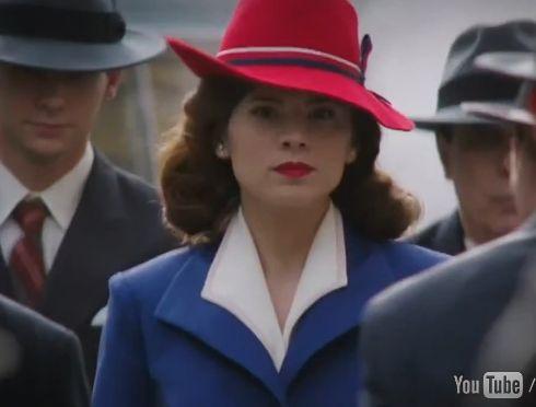 Agent Carter – Bande annonce de l'épisode 1×08 : Valediction