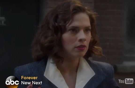 Agent Carter – Bande annonce de l'épisode 1×06 :  A Sin to Err