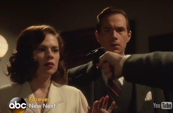 Agent Carter – Bande annonce de l'épisode 1×07 : Snafu