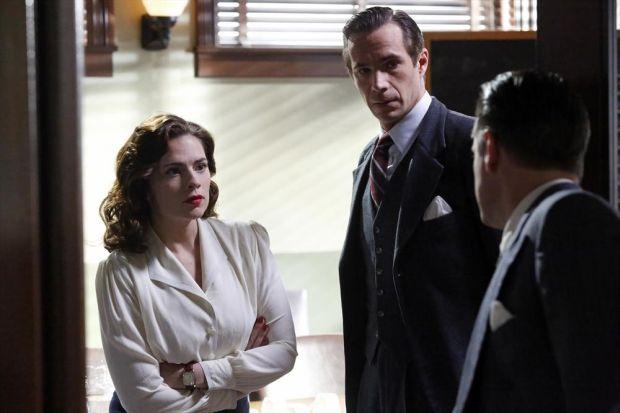 Agent Carter – Episode 7 saison 1, vos réactions !
