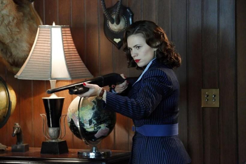Agent Carter – Episode 1×08 – Season Finale, vos réactions !