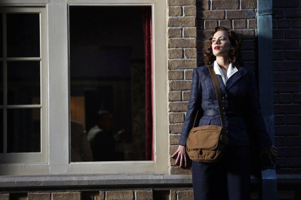 Agent Carter – Episode 6 saison 1, vos réactions !