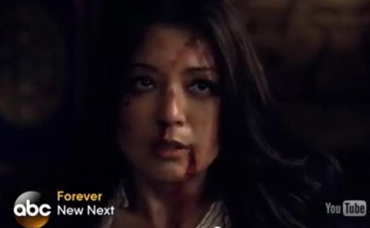 Trailer de l'épisode 2×17 – Melinda