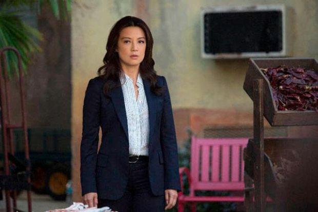 Saison 2 – Episode 2×17 – Melinda – vos réactions !