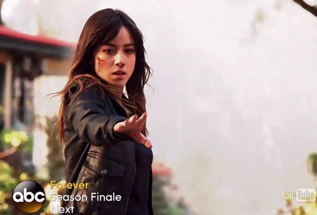 Trailer des épisodes 2×21 et 2×22 – S.O.S.