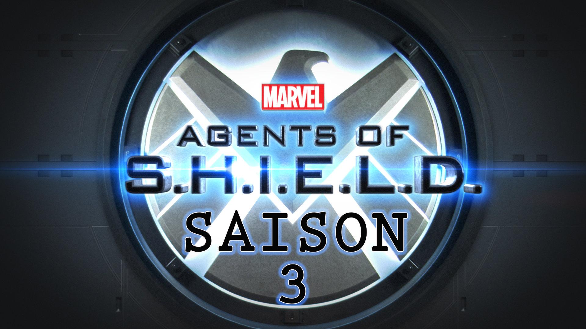 ABC renouvelle Agents of SHIELD pour une saison 3 !