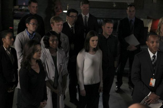Saison 3 : Episode 3×08 – Many Heads, One Tale : vos réactions