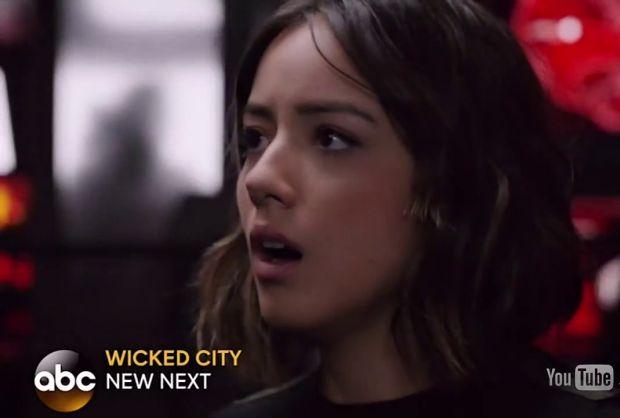 Saison 3 : Trailer du 3×07 – Chaos Theory