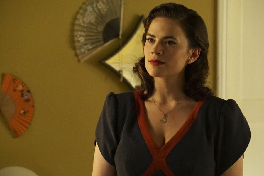 agent carter 2x03 Peggy