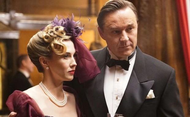 Agent Carter : Audiences USA des épisodes 2×06 et 2×07