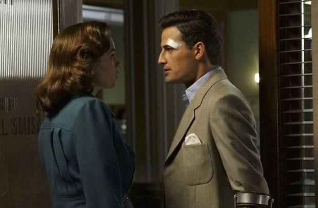 Agent Carter Saison 2 : Vos réactions sur les épisodes 2×08 et 2×09