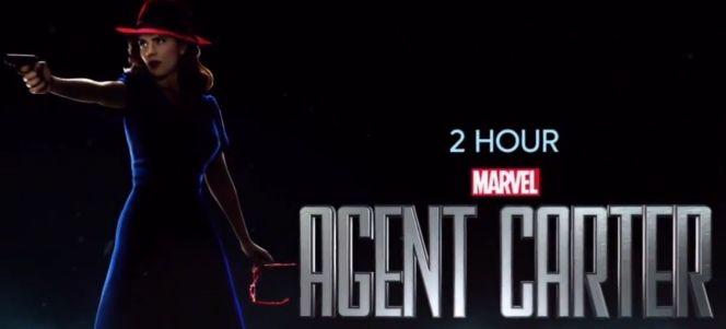 agent carter 2x08 et 2x09