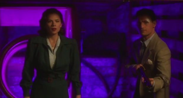 Agent Carter Saison 2 : Trailer du double épisode 2×08 et 2×09