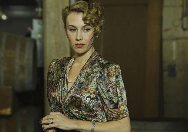 Agent Carter : Audiences USA des épisodes 2×08 et 2×09