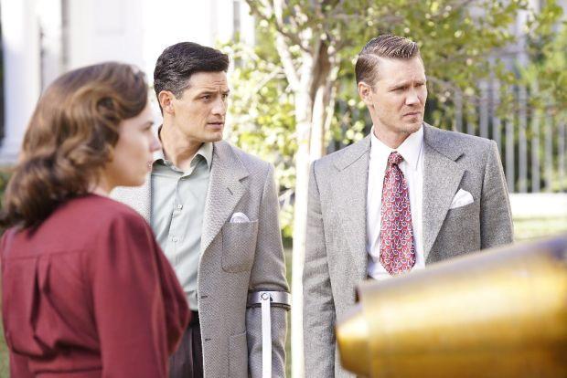 Agent Carter Saison 2 : Vos réactions sur le season finale 2×10