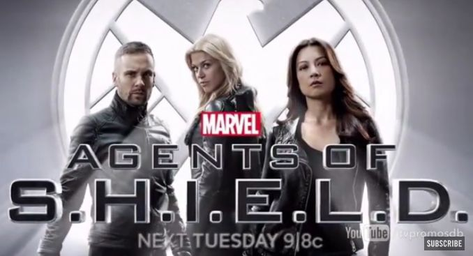 agents of shield 3x13 team