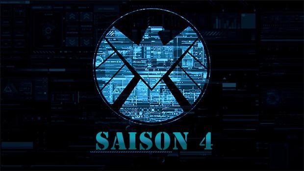 ABC renouvelle la série Agents of SHIELD pour une saison 4 !