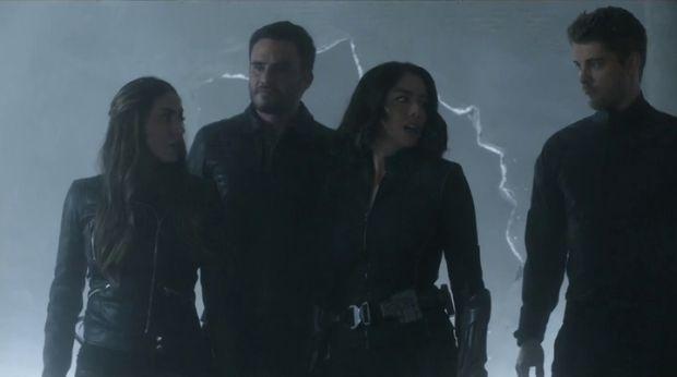 Votez pour votre scène préférée de l'épisode 3×17 d'Agents of SHIELD