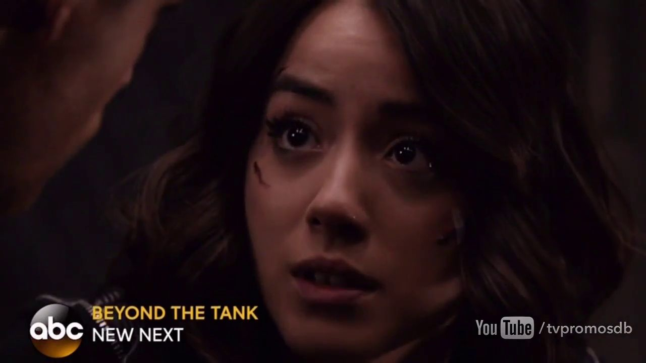 agents of shield 3x18 Daisy
