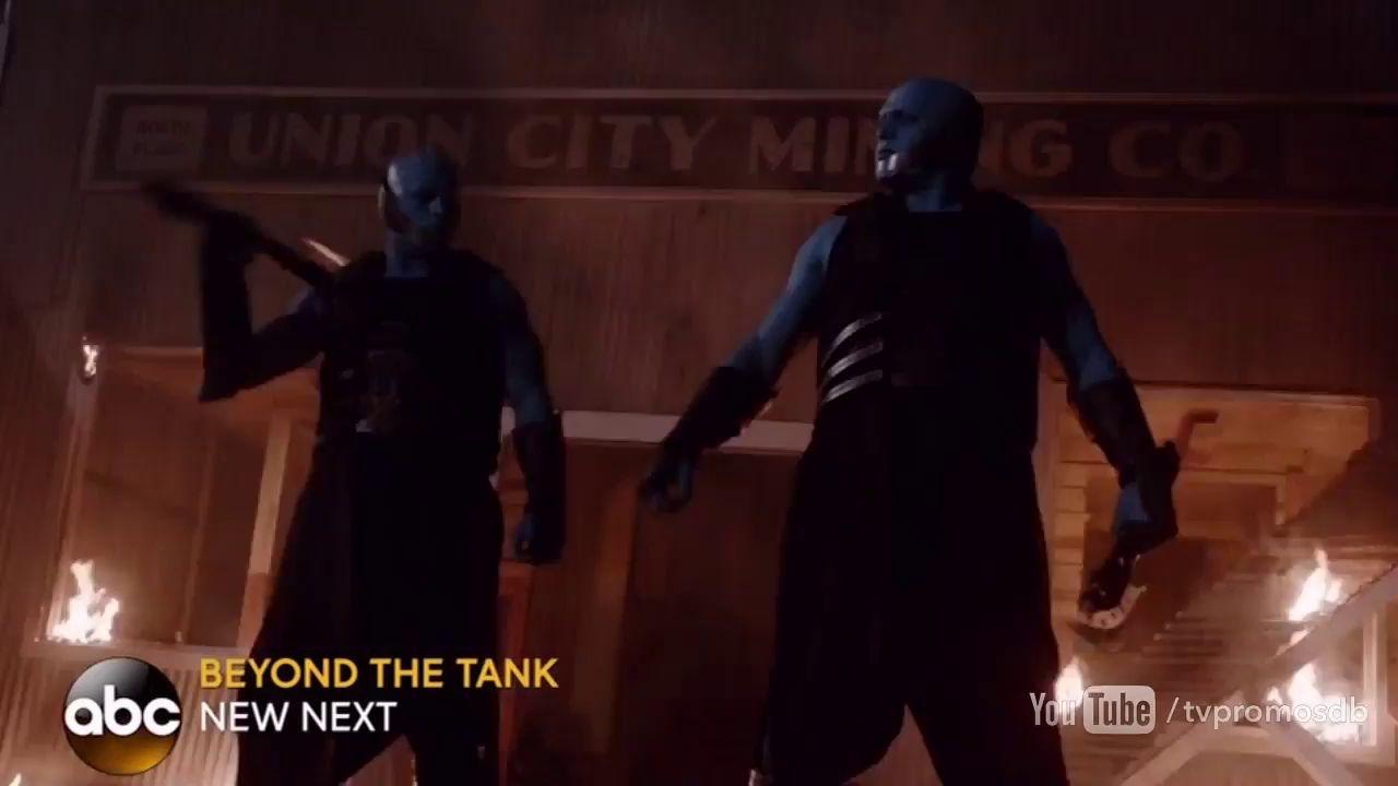 agents of shield 3x19 Kree