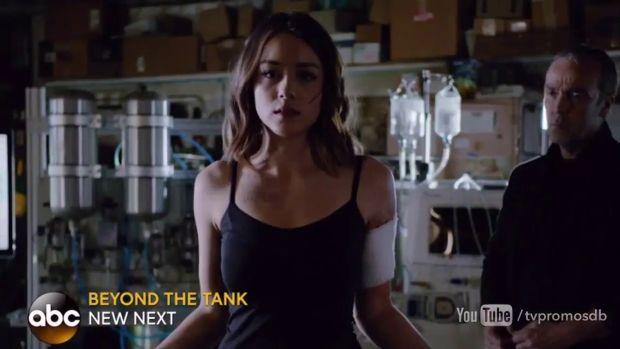 Bande annonce de l'épisode 3×19 d'Agents of SHIELD : Failed Experiments