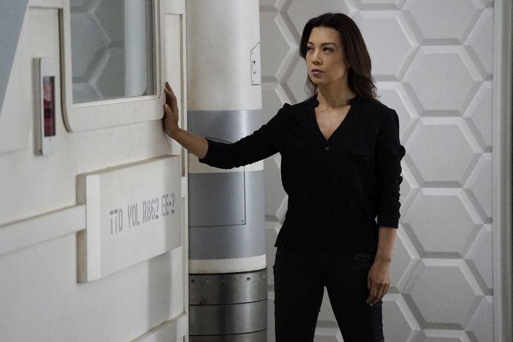 Les photos promo de l'épisode 3×20 d'Agents of SHIELD