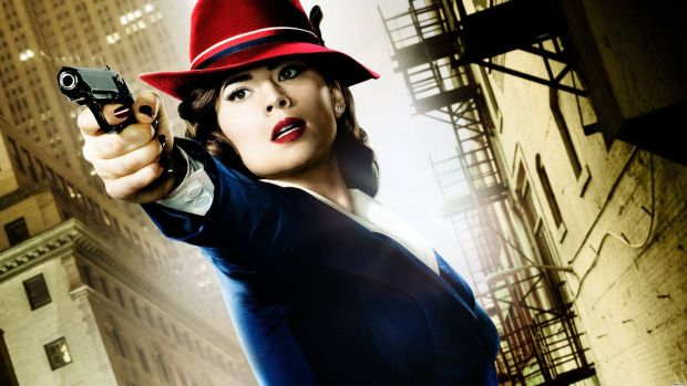 La série Agent Carter officiellement annulée après 2 saisons