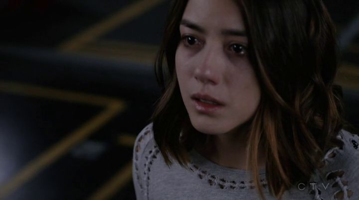 agents of shield 3x21 absolution Daisy