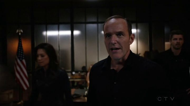 agents of shield absolution Coulson