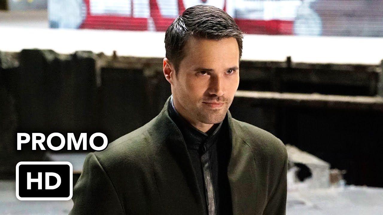 Bande annonce de l'épisode 3×20 d'Agents of SHIELD : Emancipation