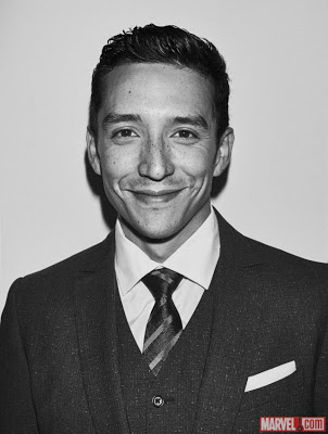 gabriel luna ghost ride