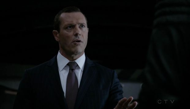 Les audiences USA de l'épisode 4×07 d'Agents of SHIELD