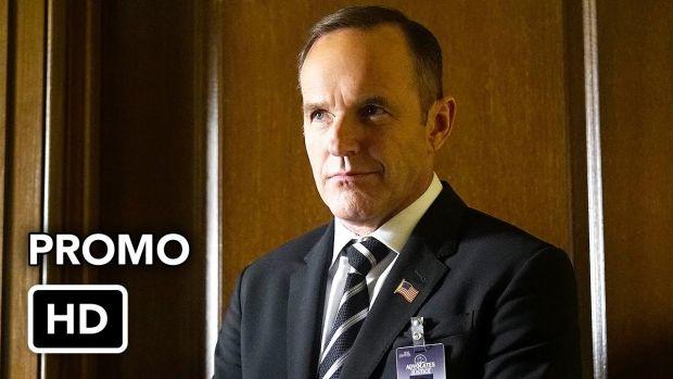 Marvel's Agents of SHIELD 4x11 Promo _Wake Up_ (HD) Season 4 Episode 11 Promo (BQ)
