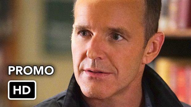 Marvel's Agents of SHIELD 4x12 Promo _Hot Potato Soup_ (HD) Season 4 Episode 12 Promo (BQ)
