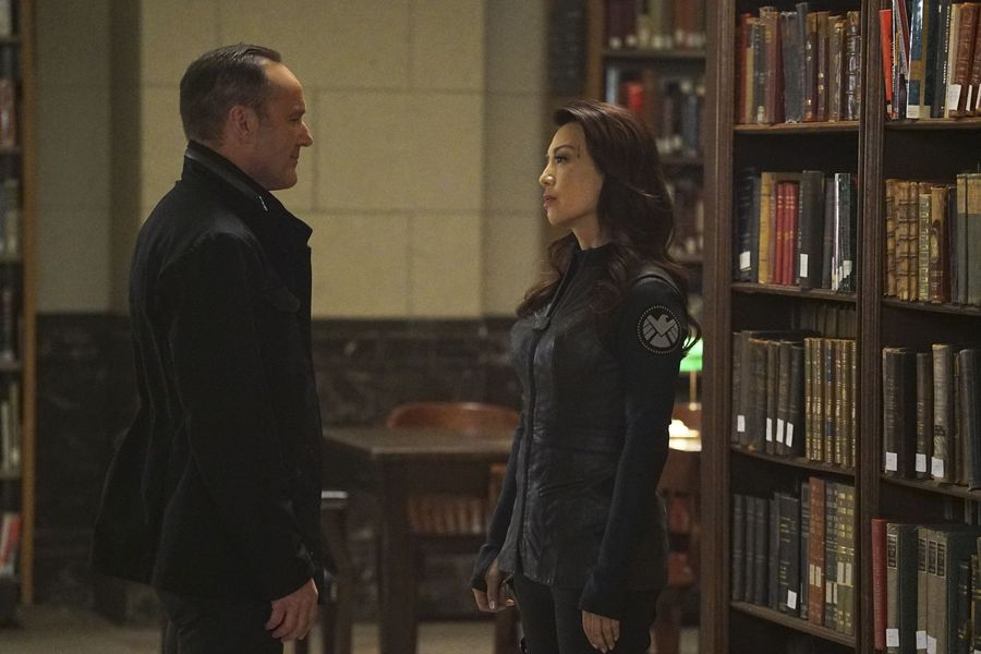 agent of shield 4x12 hot potato soup coulson may