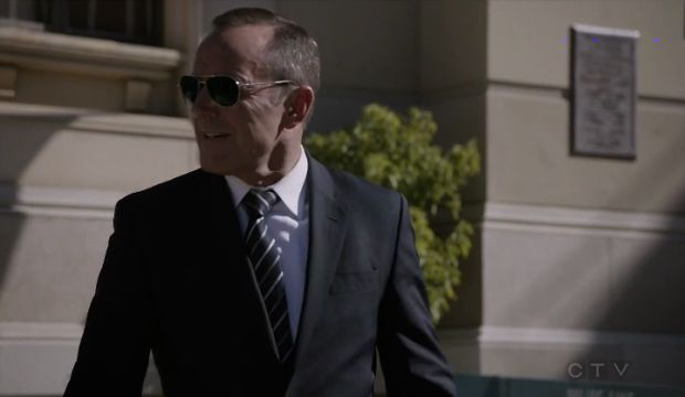Les audiences USA de l'épisode 4×10 d'Agents of SHIELD