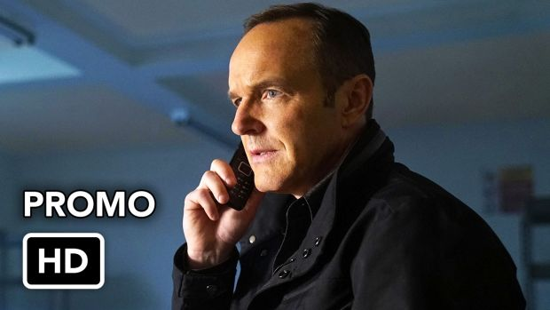 Marvel's Agents of SHIELD 4x14 Promo _The Man Behind the Shield_ (HD) Season 4 Episode 14 Promo (BQ)