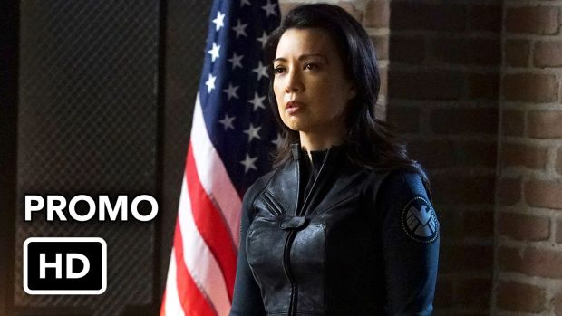 Marvel's Agents of SHIELD 4x15 Promo _Self Control_ (HD) Season 4 Episode 15 Promo (BQ)