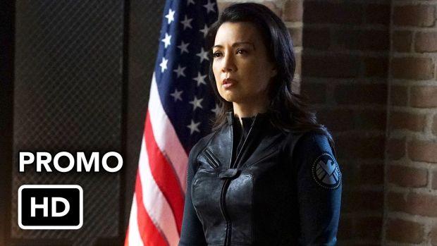 Bande annonce de l'épisode 4×15 d'Agents of SHIELD : Self Control